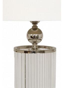 Lámpara de sobremesa LED Paris 3